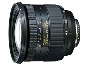 Tokina 16.5-135mm F3.5-5.6 AT-X Pro DX Lens - Nikon Mount
