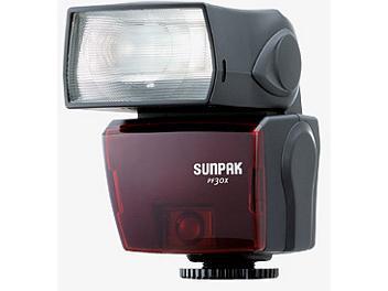 Sunpak PF30X Flash - Nikon