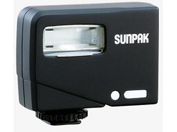 Sunpak PF20XD Flash