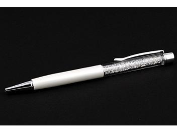 Swarovski Crystalline Ballpoint White Pearl Pen - 1049329 (pack 12 pcs)