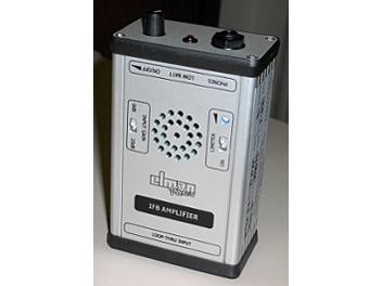 Elman BIA Beltpack IFB Amplifier