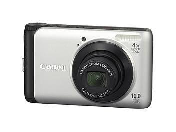 Canon PowerShot A3000 IS Digital Camera
