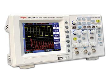 Tonghui TDO3062A Digital Storage Oscilloscope 60MHz