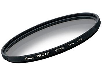 Kenko PRO 1 D UV (W) Filters All Sizes Set (8 pcs)