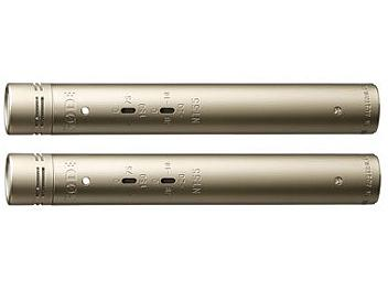 Rode NT55-MP Condenser Microphones (Pair)