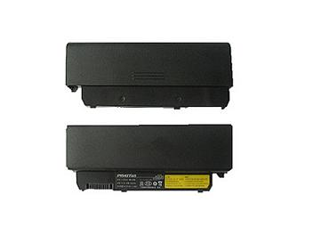 Pisen TS-WZB001-DL-910 Battery For Dell - Black