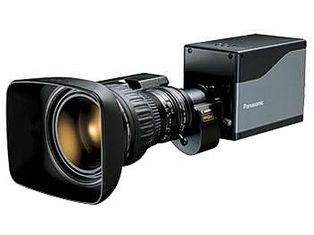 Panasonic AK-HC1800 HD 3CCD Color Video Camera PAL