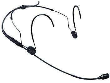 Sennheiser HSP 2-EW Headset - Black