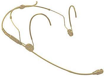 Sennheiser HSP 4-3-M Headset - Beige
