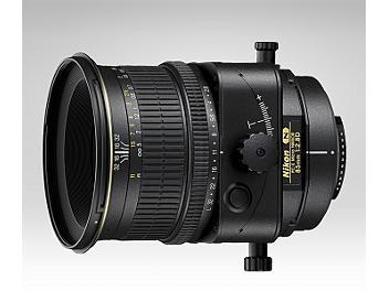 Nikon 85mm F2.8D PC-E Micro Nikkor Lens