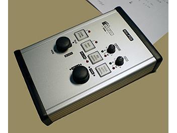 Elman RCU-PTZ2 Remote Control Unit for PTZ Videocamera with Telephone Interface