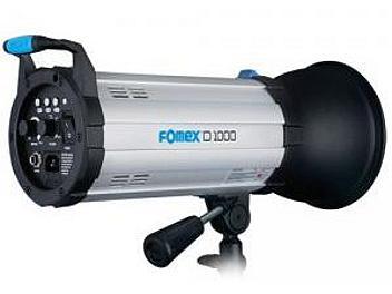 Fomex D-1000Q D Studio Flash 1000Ws