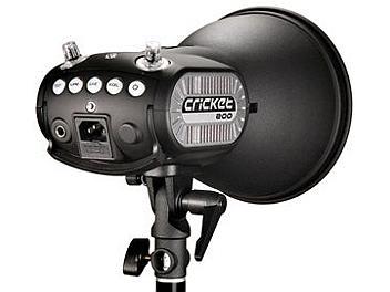 Fomex C-200 Cricket Compact Flash 200Ws