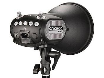 Fomex C-300 Cricket Compact Flash 300Ws