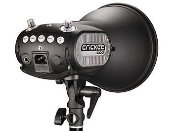 Fomex C-400 Cricket Compact Flash 400Ws