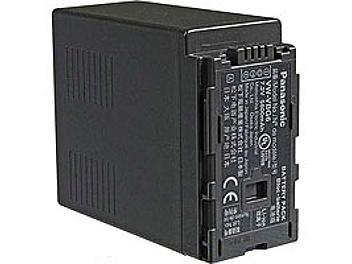 Panasonic VW-VBG6PPK Battery 41Wh (pack 10 pcs)
