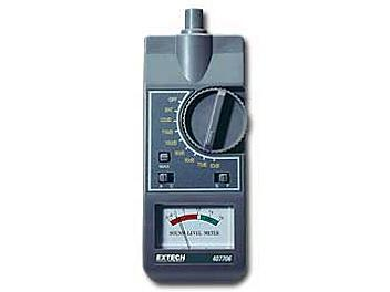 Extech 407706 Analog Sound Level Meter