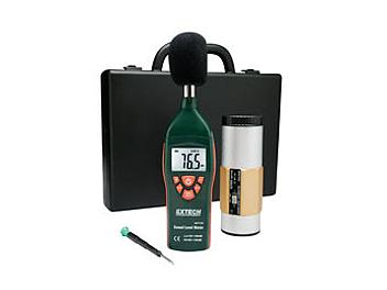 Extech 407732-KIT Low/High Range Sound Level Meter Kit