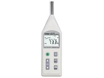 Extech 407764 Datalogging Sound Level Meter
