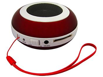 Portable Media Speaker SD-004