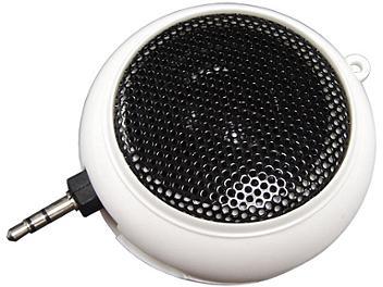 Portable Media Speaker S-02 - White