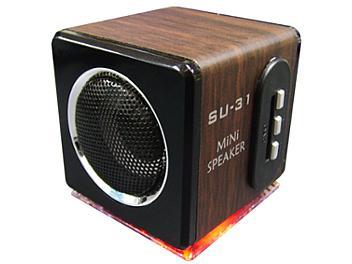 Portable Media Speaker SU-31