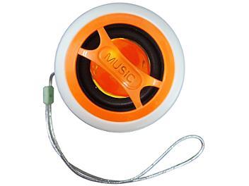 Portable Media Speaker TF-8 (pack 5 pcs)