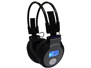 Headphone MP3 Player (pack 10 pcs)