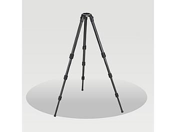 E-Image CT7303 100mm Carbon Fiber Tripod Legs