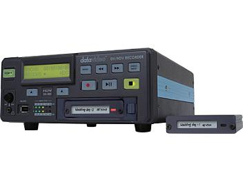 Datavideo DN-400 HDV Hard Drive Recorder (without HDD)