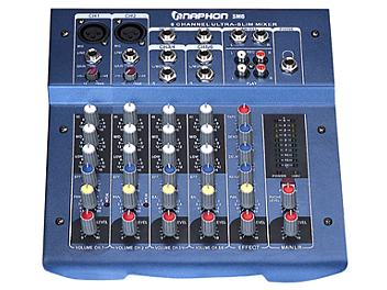 Naphon SM6 Mini Audio Mixer