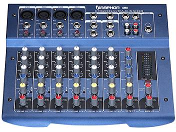 Naphon SM8 Mini Audio Mixer