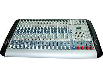 Naphon DSP MC-16 Console Audio Mixer