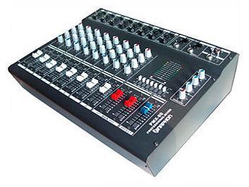 Naphon PMX-80 Audio Powered Mixer