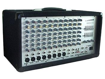Naphon MX1235 Audio Powered Mixer
