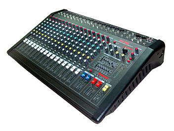 Naphon MX1635 Powered Audio Mixer