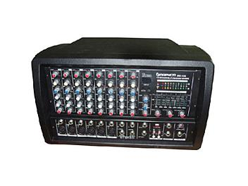 Naphon MB80 Box Audio Powered Mixer