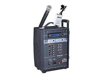 Naphon MH200 Portable Amplifier