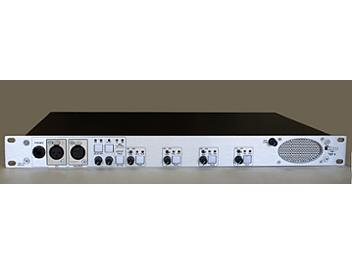 Elman TBP4 Talkback plus 4 Channels 2/4 Wires Intercom - 4 Interrupted Feedback
