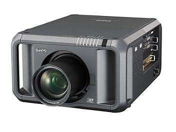 Sanyo PDG-DET100L Home Theater Projector
