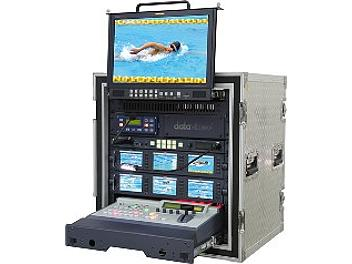 Datavideo MS-1000A Mobile Video Studio (including DN-500) PAL