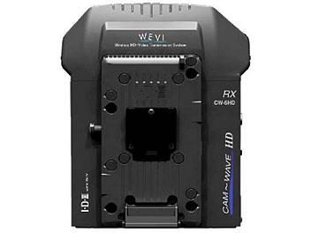 IDX CW-5HDE Cam-Wave HD Video Wireless Transmission System