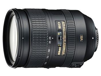 Nikon 28-300mm F3.5-5.36G ED AF-S VR Nikkor Lens