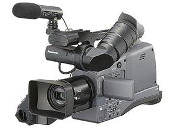 Panasonic AG-HMC70 AVCHD Camcorder NTSC