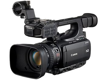 Canon XF100 HD Camcorder PAL