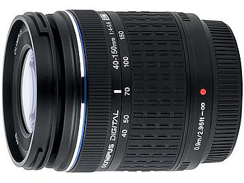Olympus 40-150mm F4.0-5.6 M.Zuiko Digital ED Lens - Micro Four Thirds Mount