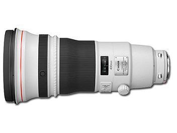 Canon EF 400mm F2.8L IS II USM Lens