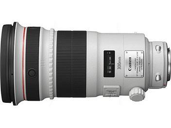 Canon EF 300mm F2.8L IS II USM Lens