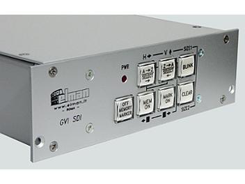 Elman GVI SDI Identification Generator for Digital Video
