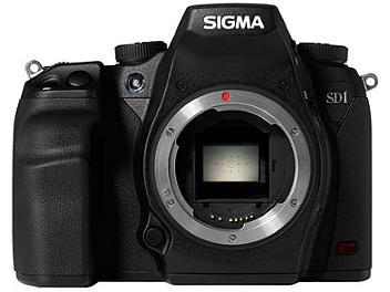Sigma SD1 DSLR Camera Body